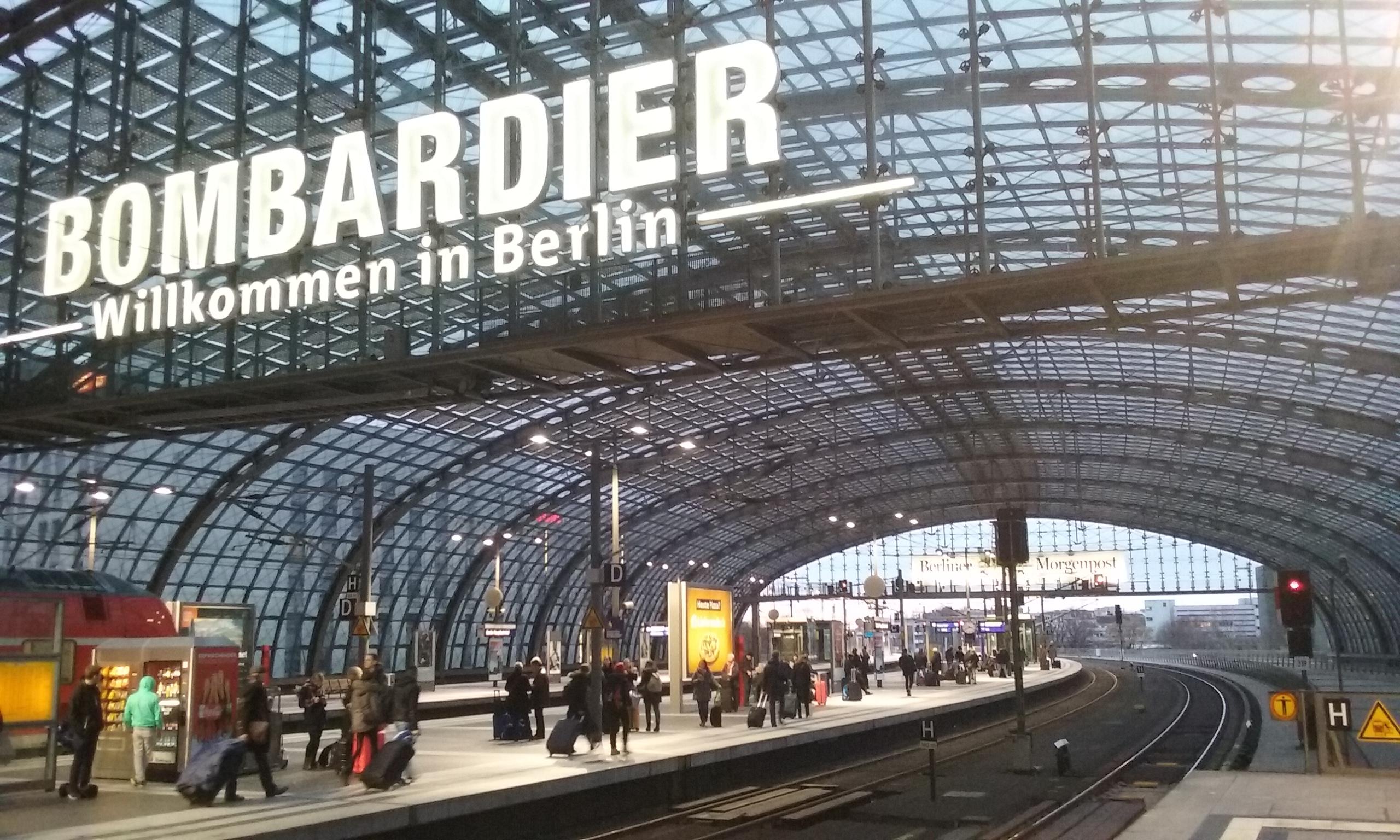 cmi photo d'illustration d'une gare