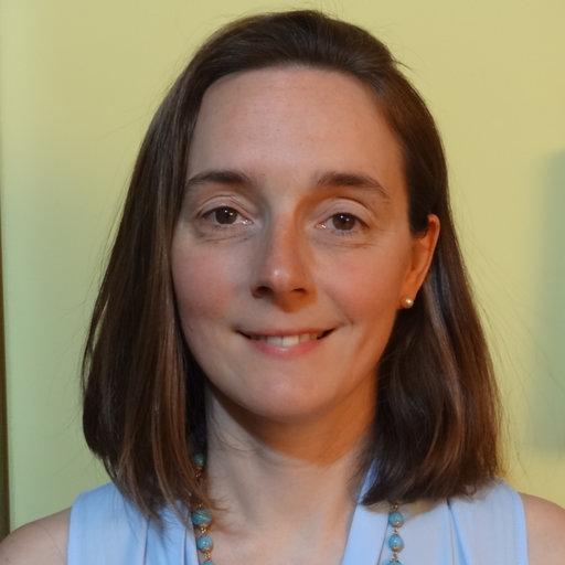 Geneviève ZEMBRI MARY